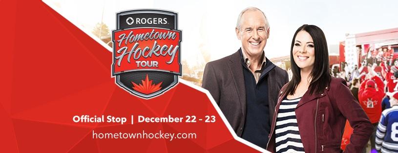 Hometown Hockey coming to Mississauga!