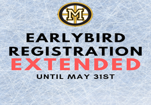 Earlybird Registration Extended!