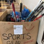 Donation Sport Drive