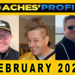 Meadowvale Hockey Coaches Profile Feb 2020